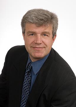 Glenn Christensen, President