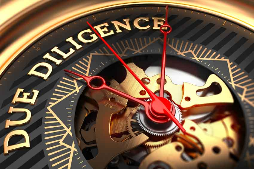 Merger Success Begins With Soft Side Due Diligence