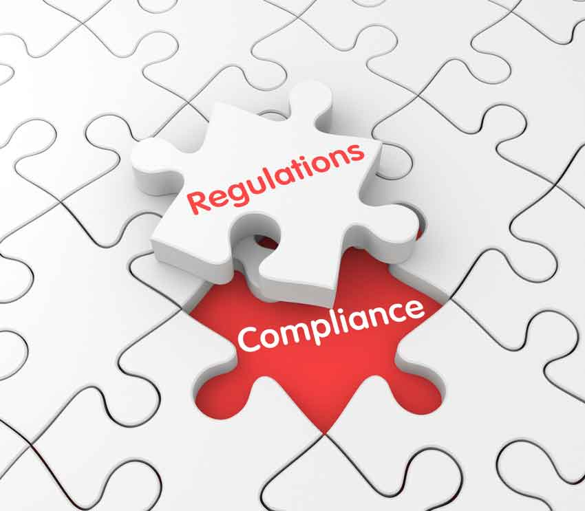 Credit Union Regulatory Compliance Burden