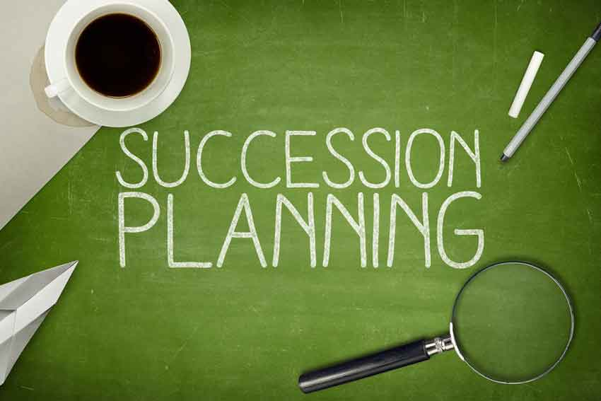 Credit Union Succession Planning Options