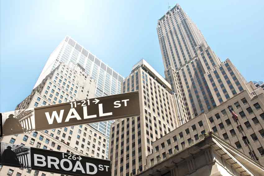 Not A Wall Street Merger